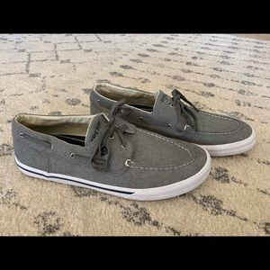 Sperry Bahama II Boat Washed - Brand New